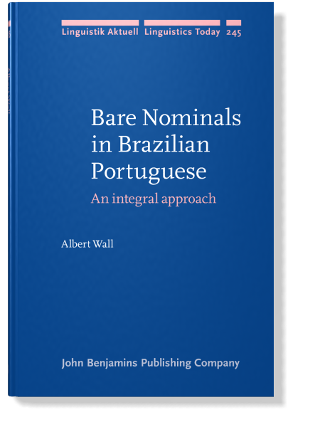 Bare Nominals in Brazilian Portuguese. An integral approach.